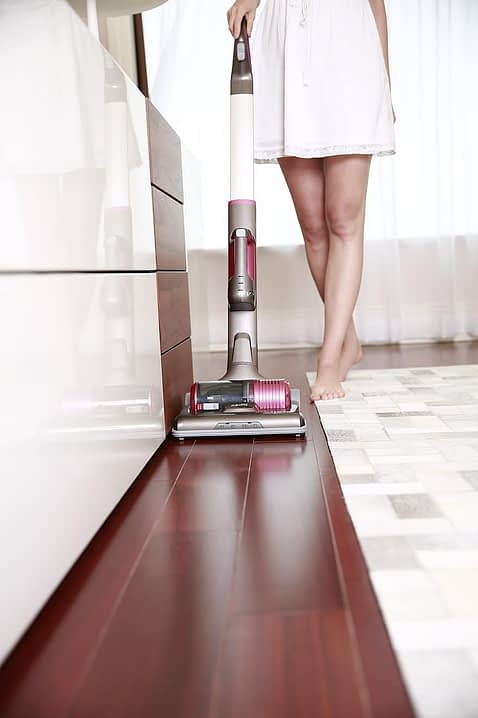 Vacuuming With Miele C1 Vs C2