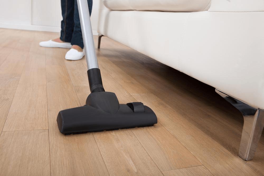 Miele Vacuums for Hardwood Floors