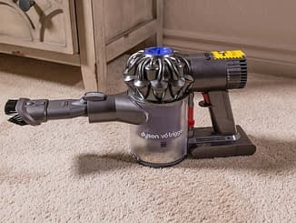 Best handeld Vacuum Cleaners