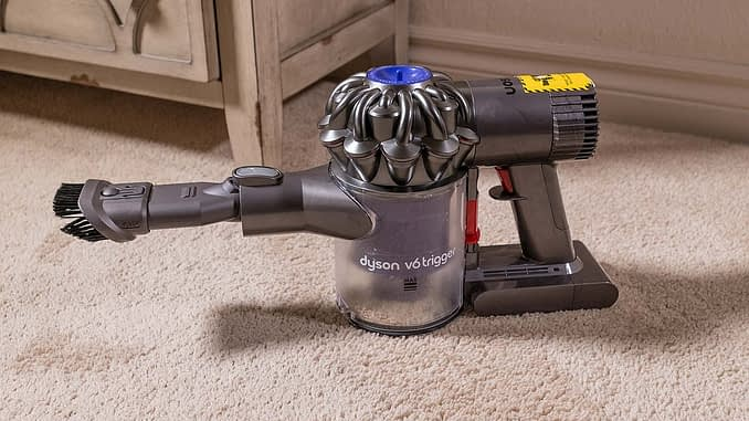 Best handeld Vacuum Cleaners
