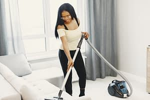 What You Should and Shouldn't Vacuum