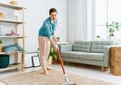 Best Quiet Vacuum Cleaners