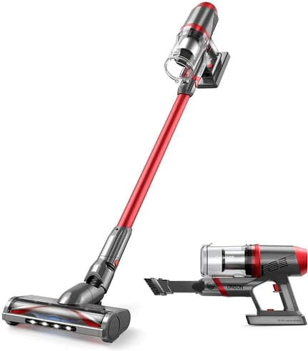 Onson Vacuum Cordless Stick 4 in 1