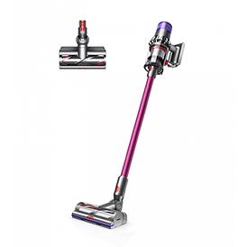Best Vacuum Cleaner for Hardwood Floors and Carpet