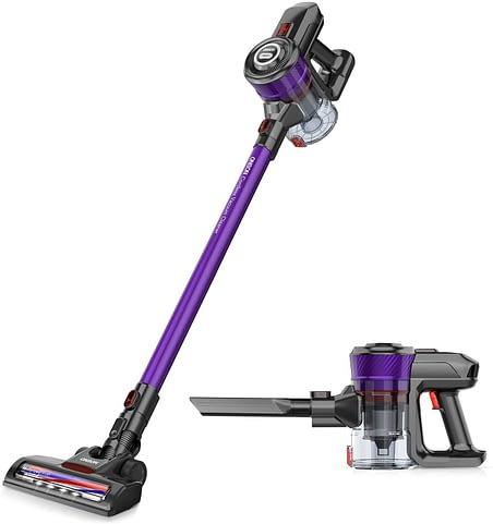 Onson Cordless Vacuum