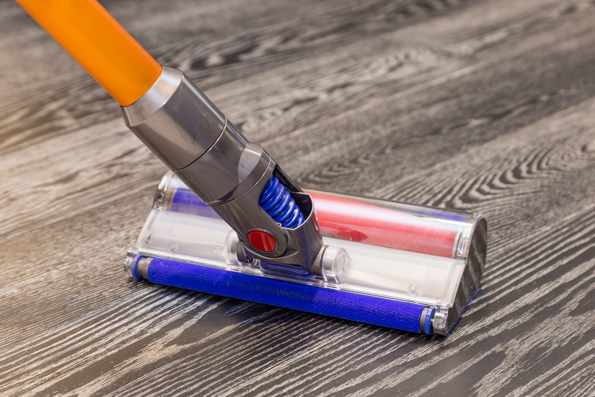 Best Rechargeable Vacuum For Hard Floors
