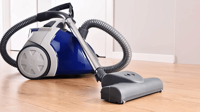 Canister Vacuums Better For Hardwood Floors