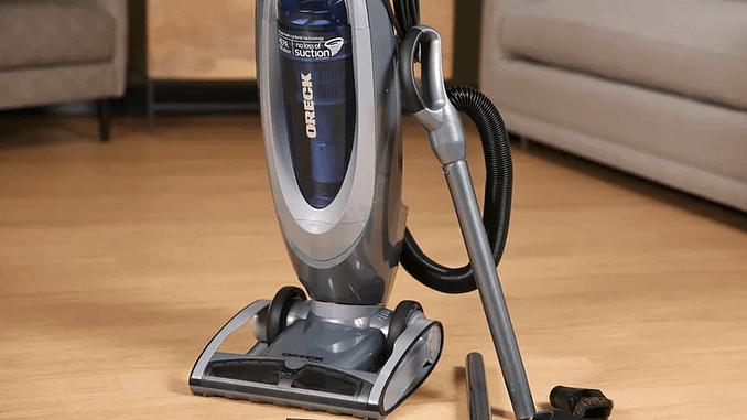 Oreck Vacuum Reviews