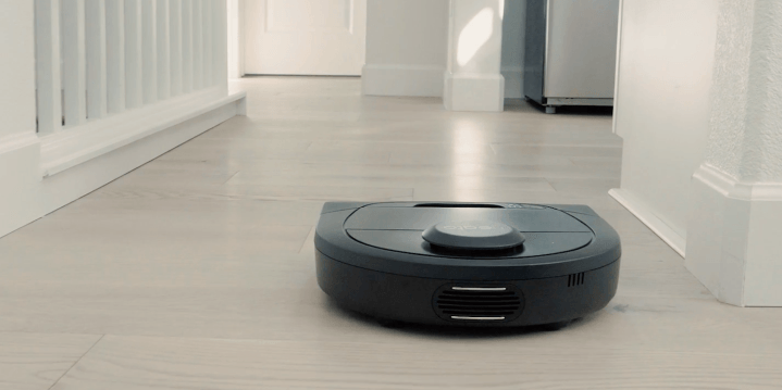 Image result for features of a robot vacuum cleaner