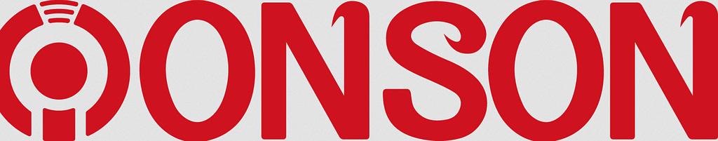 Onson Vacuums Logo