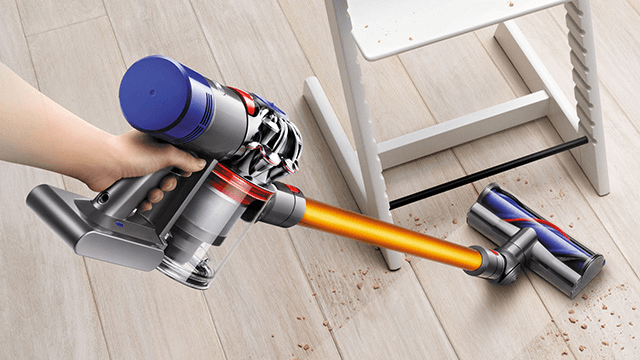 Dyson V8 Absolute Reviews