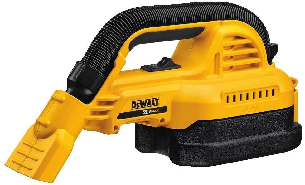 DeWalt 20 Volt Vacuum Review