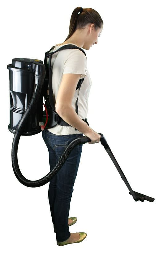 Image result for the back pack vacuum cleaner