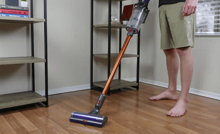 Best Cordless Vacuum For Hardwood