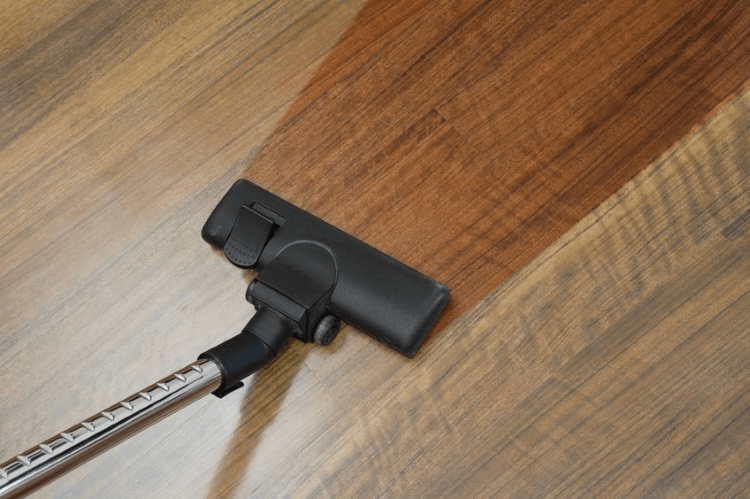Vacuum Cleaners Scratch Hardwood Floors