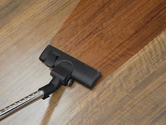 Vacuum Cleaners Scratch Hardwood Floors