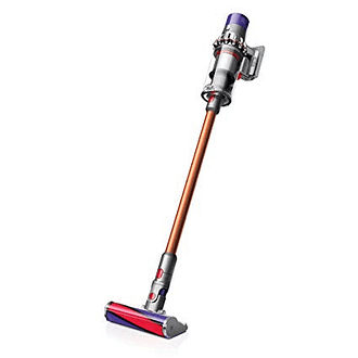 Cordless Vacuum for Hardwood Floors
